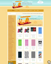 Just Beach Towels For An Online Business