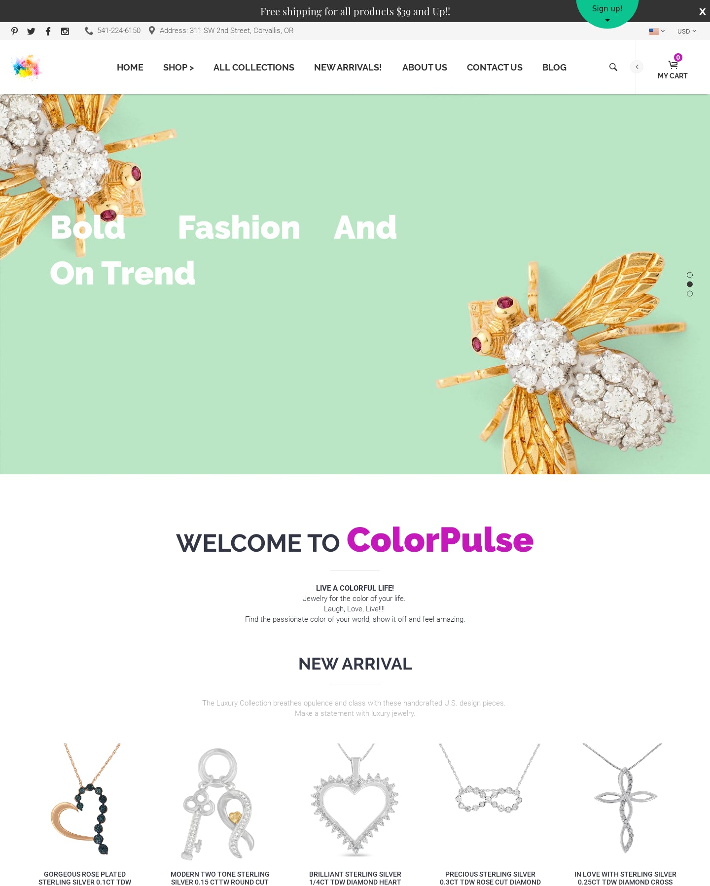 ColorPulse Screenshot - 1