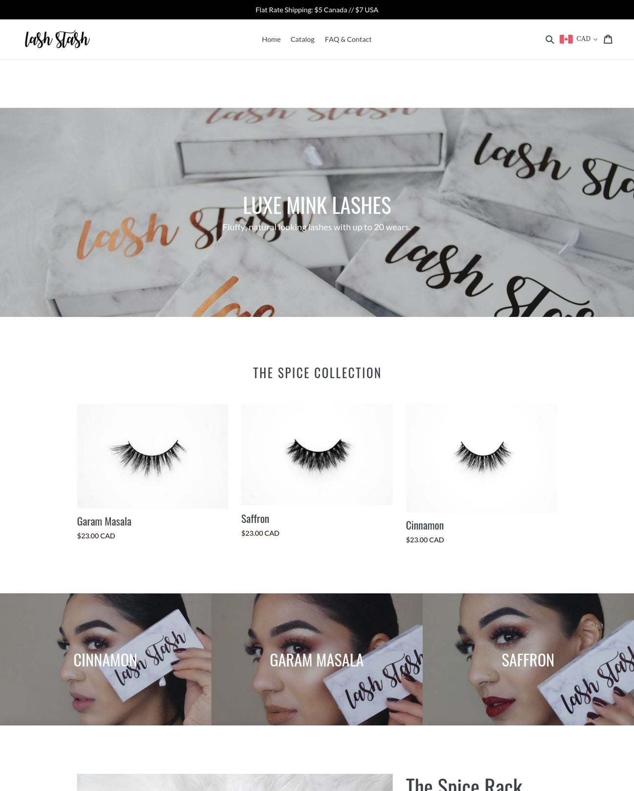 Lash Stash For Sale Buy An Online Business