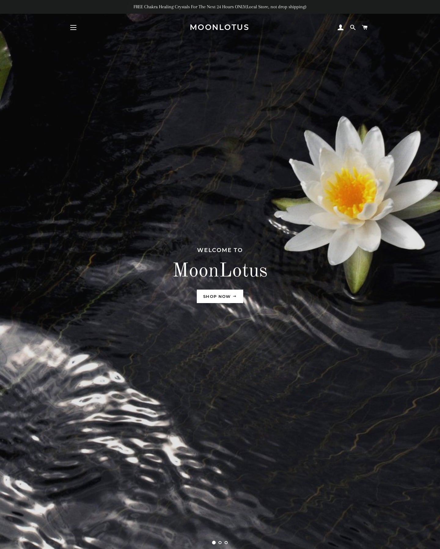 MoonLotus Screenshot - 1