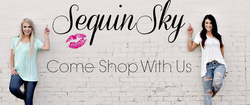 Sequin Sky-Online Fashion Boutique  Screenshot - 5