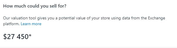 She's Yup *HUGE POTENTIAL 15K Monthly Easily *Baby, Women, General Store * Optimized for Mobile Shopping ! Screenshot - 3