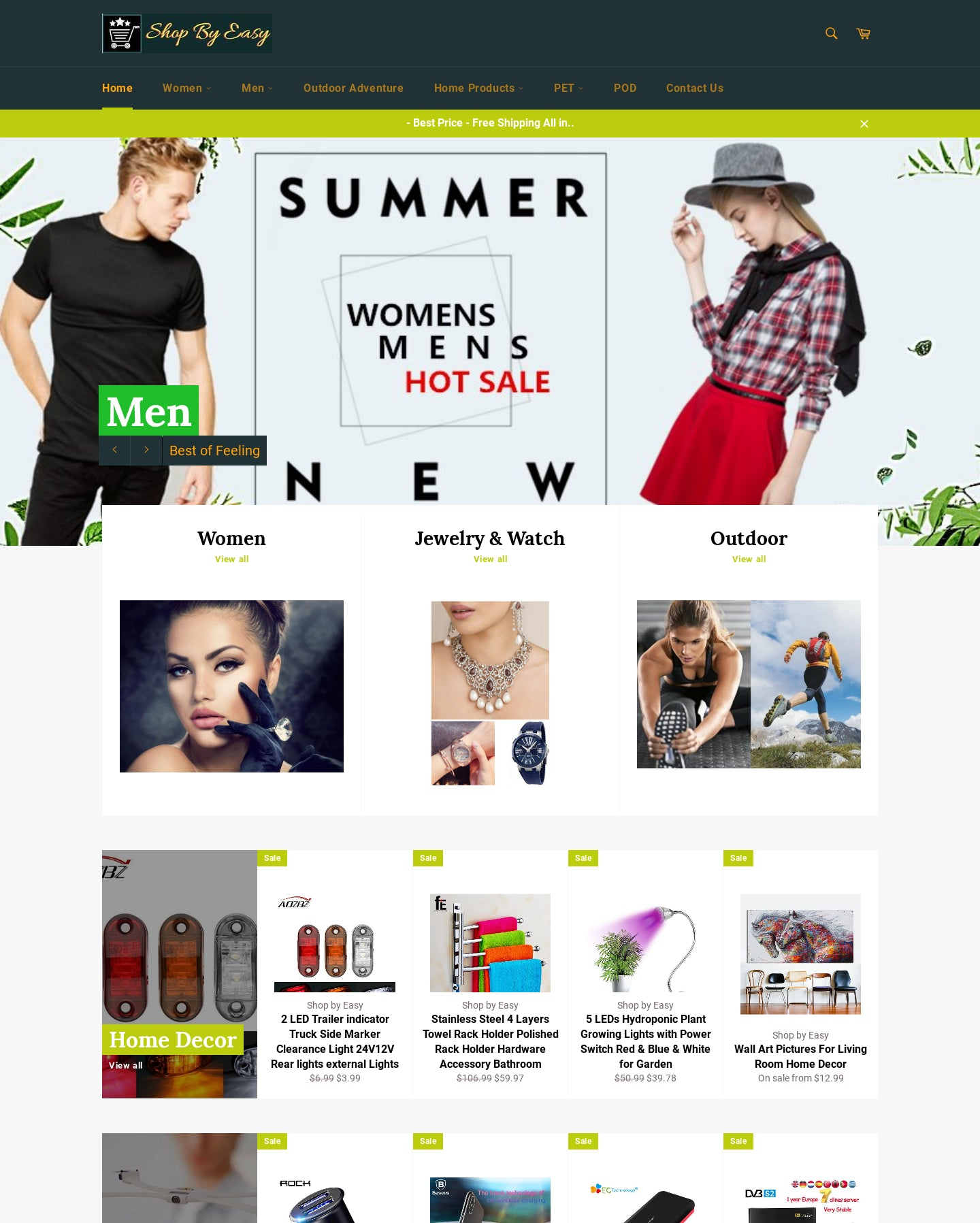 Shop by Easy Screenshot - 3