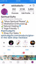 Spiritual Gyfts | Sold Store | Gift and collectibles Business
