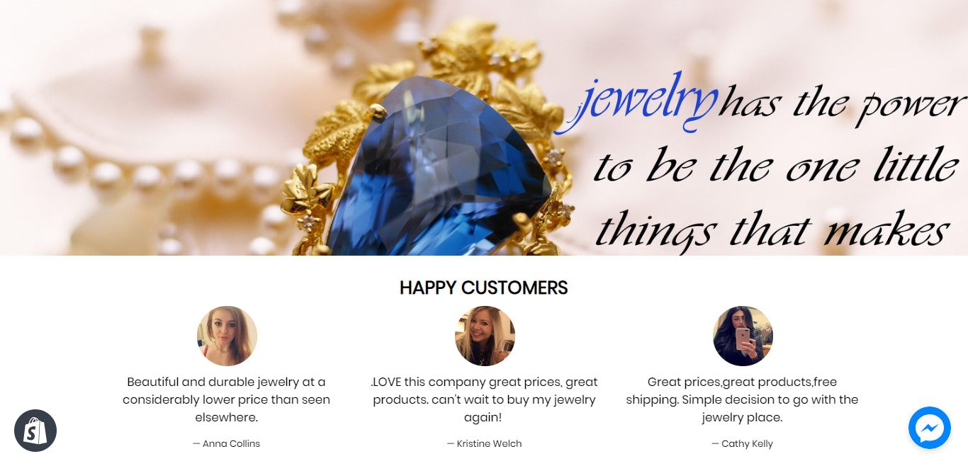 The Jewelry Place Screenshot - 3