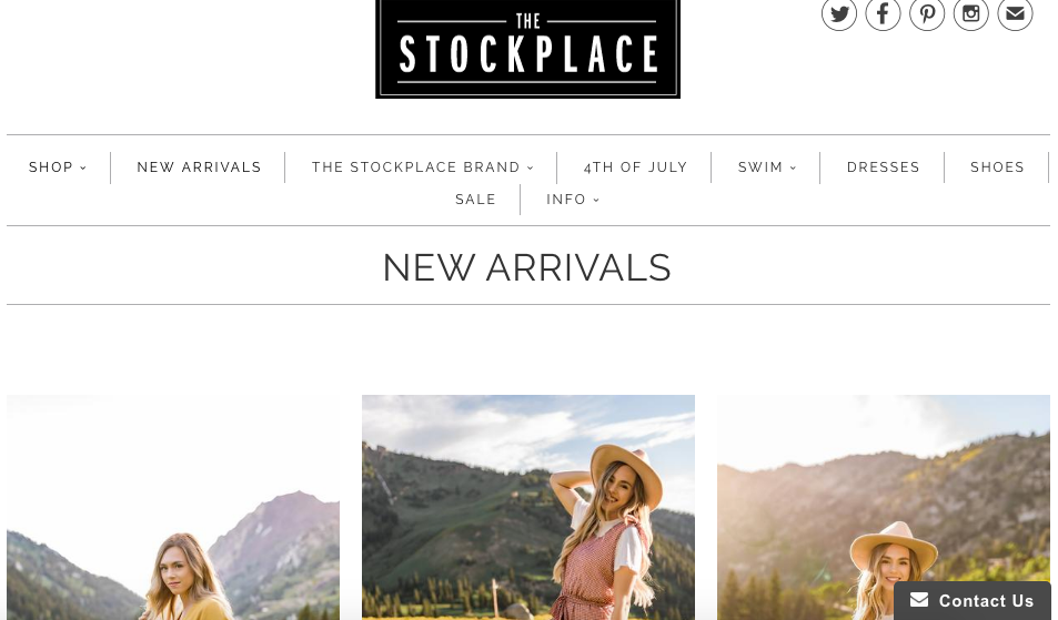 73a932c483dff The Stockplace For Sale
