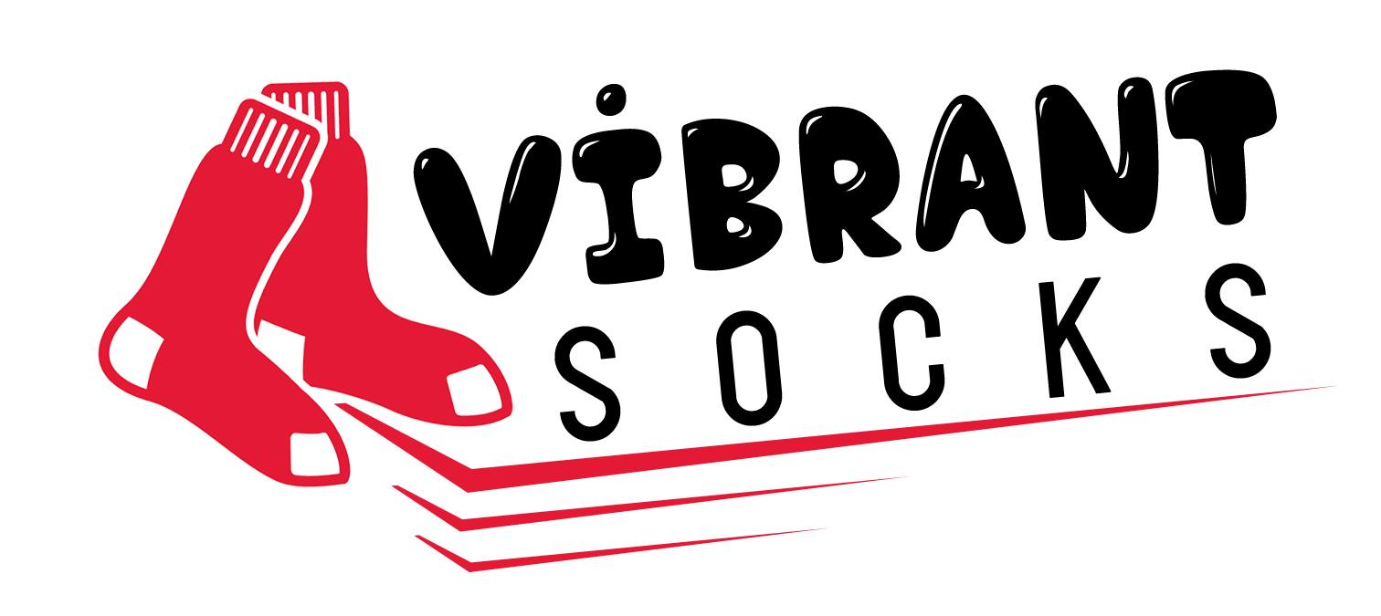 Vibrant Socks | Sold Store | Fashion and apparel Business