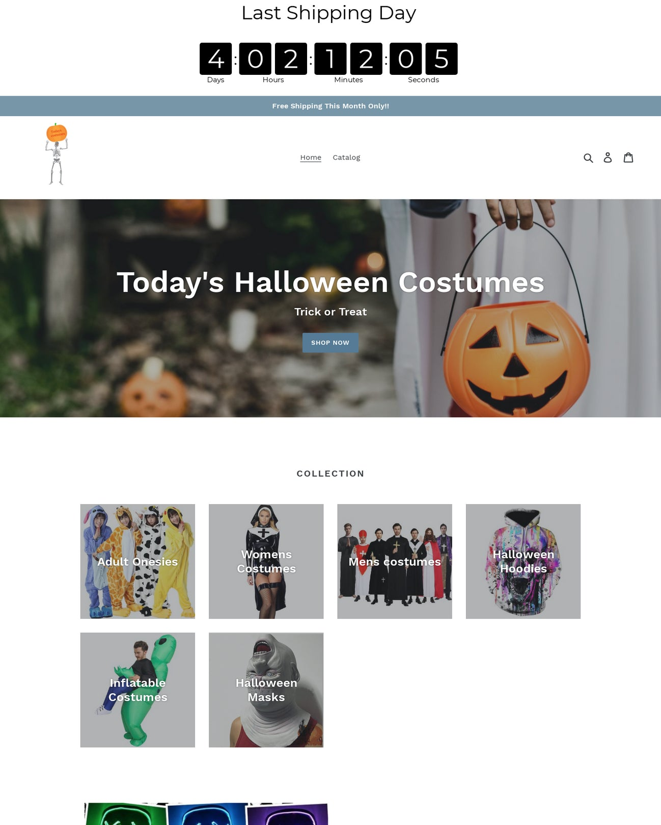 todays halloween costumes for sale | buy an online business