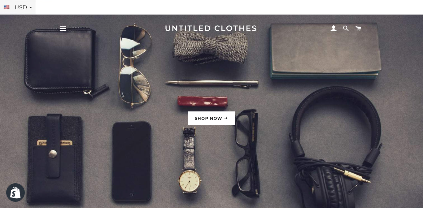Untitled Clothes Screenshot - 2
