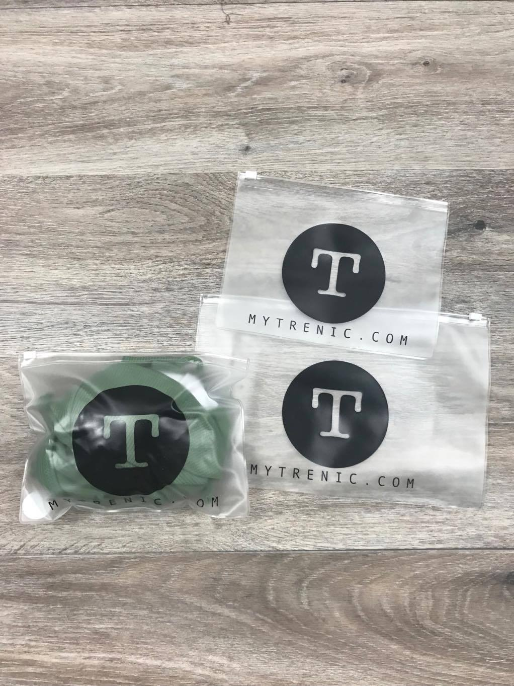 Trenic | Sold Store | Fashion and apparel Business