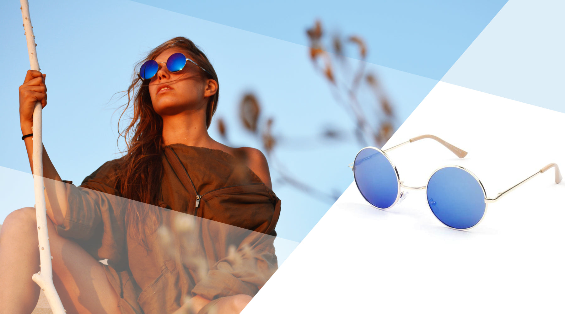Unum Sunglasses Screenshot - 2