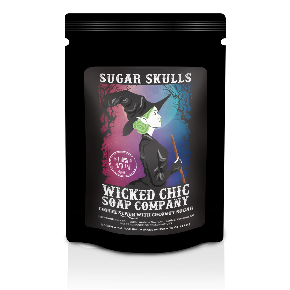 Wicked Chic Soap - Dropship Bath and Body Products!  Screenshot - 4