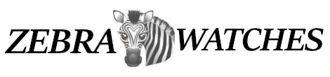 Zebra Watches Screenshot - 3