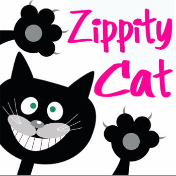 Zippity Cat Screenshot - 2